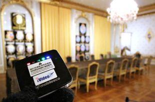冬天去瑞典看極光_iVideo歐洲42國WiFi分享器體驗