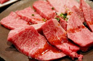 ♫九州自由行,福岡市博多駅周邊美食,燒肉_多牛