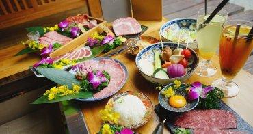 締藏和牛燒肉| 台中燒肉推薦,囲炉裏炭火燒肉,頂級桌邊服務,享受和牛入口即化的口感!