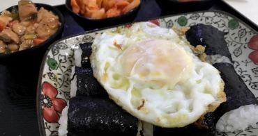 忠武飯捲    台中一中街學生私藏的C/P值破表韓式小吃,飯捲鍋類各項餐點幾乎百元有找,老闆簡直佛心來著的!