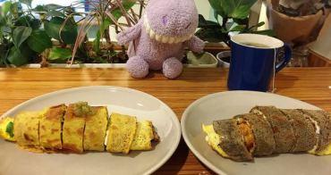 【台中西區】二訪 讓我思思念念的手作蛋餅 || 初・好食 True House
