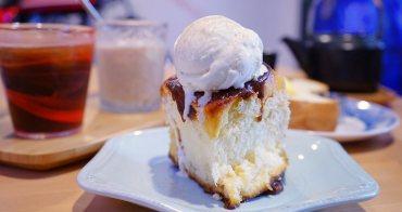 吉十咖啡|新竹人氣手作太妃糖肉桂捲、甜點和下午茶推薦,超專業烘焙教室和場地租借!