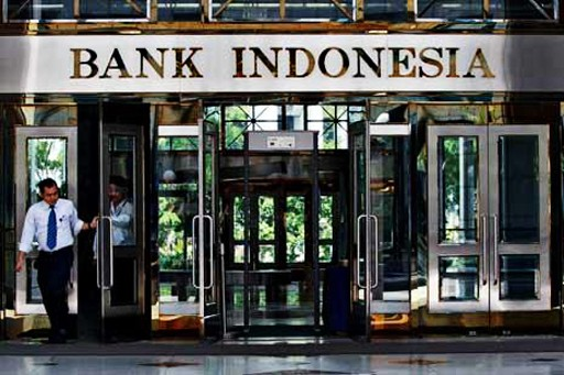 bank indonesia shrugs off cyberattack reports