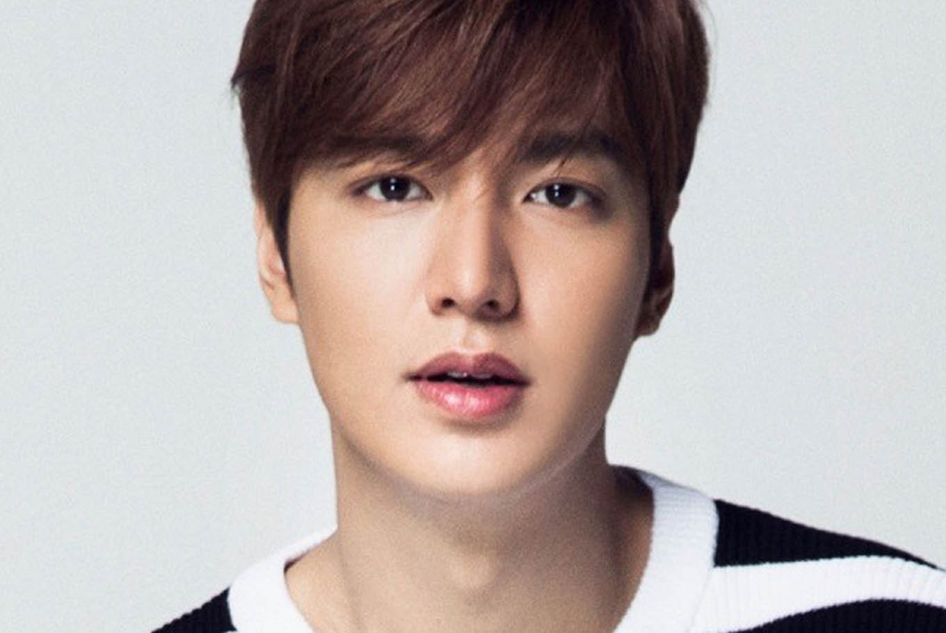 lee min ho opens up on enlistment