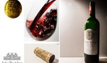 【品酒紀錄】法國天娜紅酒 Chateau Teynac