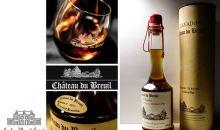 【品酒紀錄】法國蘋果白蘭地 CHATEAU du BREUIL 12Y