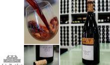 【品酒紀錄】西班牙格納希紅酒  LIVIUS GARNACHA 2006