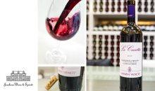 【品酒紀錄】義大利紫鑽利帕索La Casetta Ripasso Valpolicella