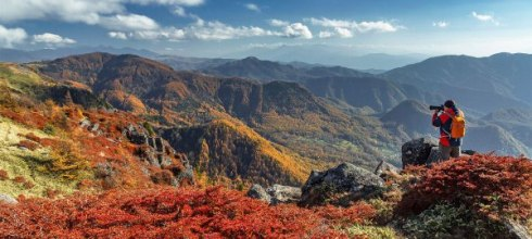 【旅遊講座】完整解析日本深度/攝影旅遊行程解密