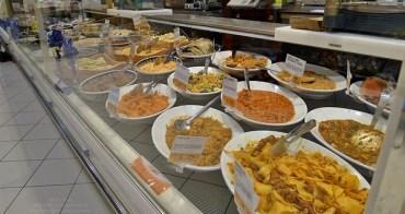 [義大利遊誌]Florence:伴手禮與超市採買.Supermercato Magherita S.r.L and Souvenirs