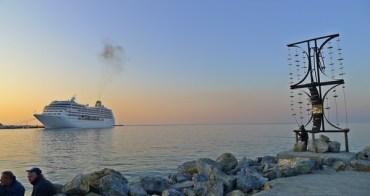 [土耳其遊誌]Kuşadası:愛琴海.Aegean coast