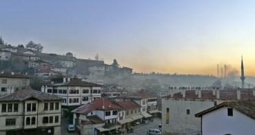 [土耳其遊誌]Safranbolu:Kaymakanlar Evi(Kaymakamlar House)
