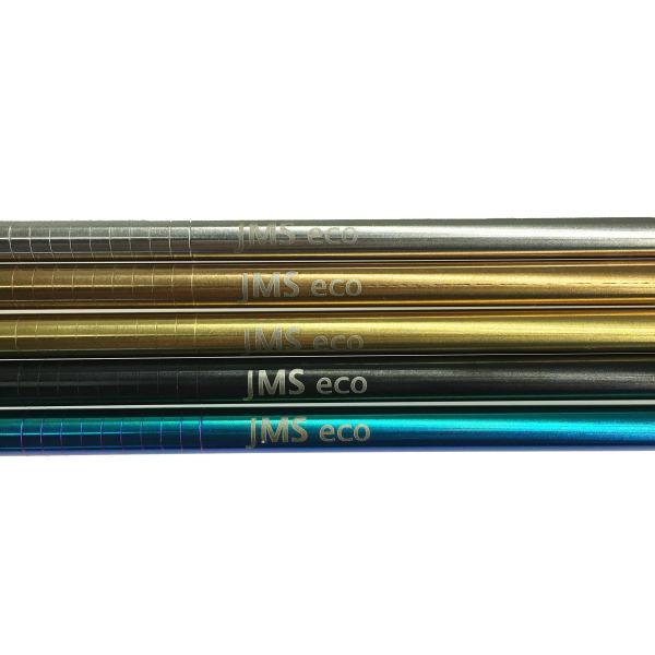 台灣-不鏽鋼吸管