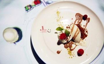 3D法式料理晚宴「外灘22號 NAPA」小廚師奇遇記限定三段式法餐表演