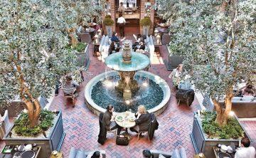 [美國芝加哥-美食推薦]結合居家設計美學 絕美溫室咖啡廳『3 Arts Club Cafe』餐點環境超乎享受 ♥ 小Connie愛夢遊。遊記食記