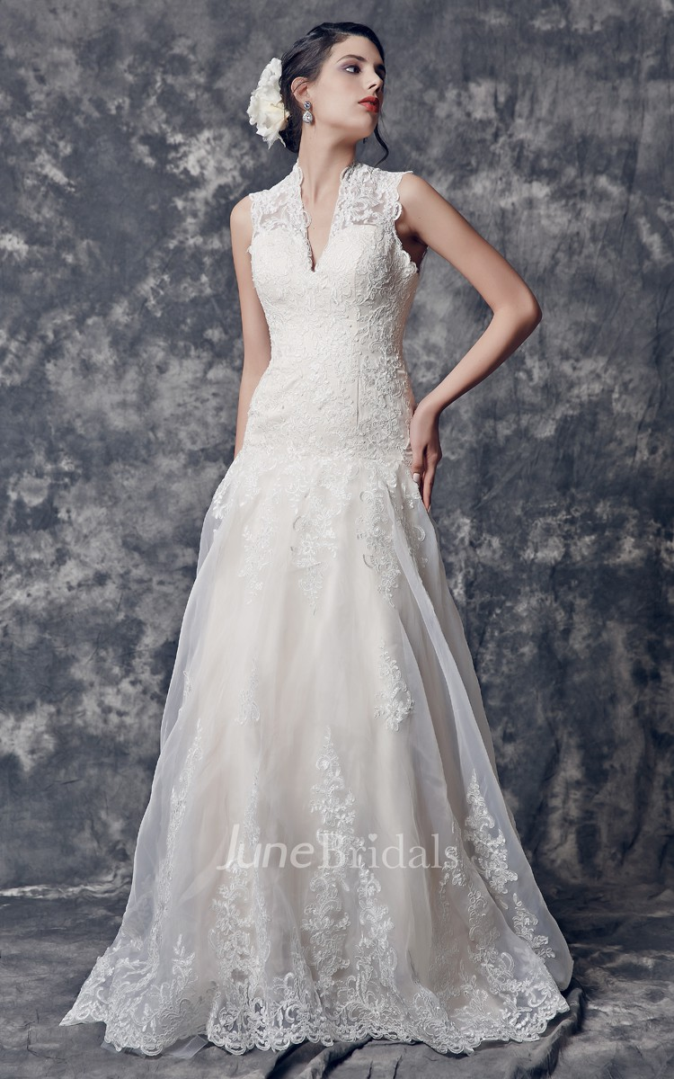 teal wedding dresses teal dresses for wedding Glamorous Cap Sleeve A line Long Lace Wedding Dress With Keyhole