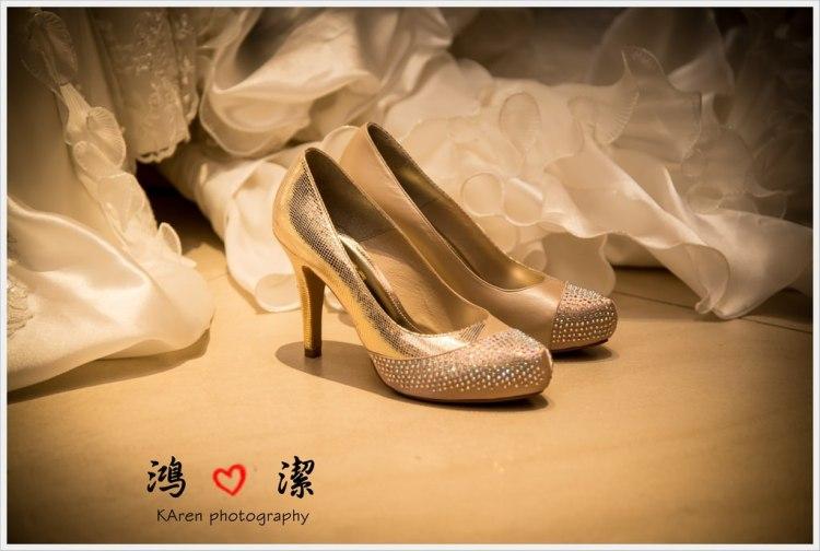 [婚攝] 0907 鴻vs潔 結婚之喜