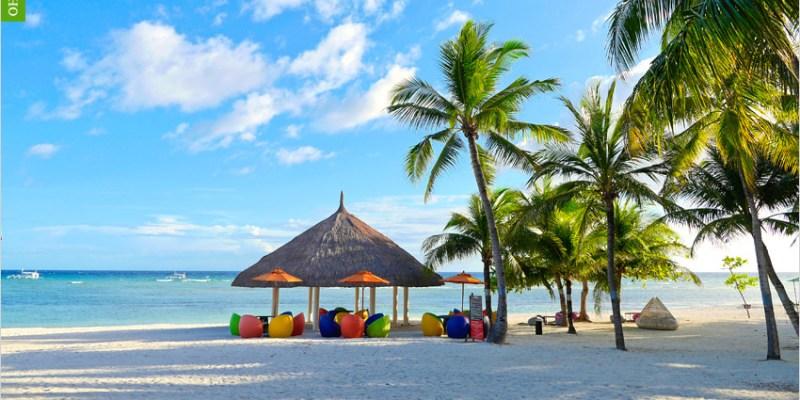 [菲律賓宿霧旅遊]薄荷島、宿霧、資生堂島雙離島五天四夜(5J宿霧航空),推薦行程內容安排 @帶著心去旅行,踩過海水,留下記憶的足跡。