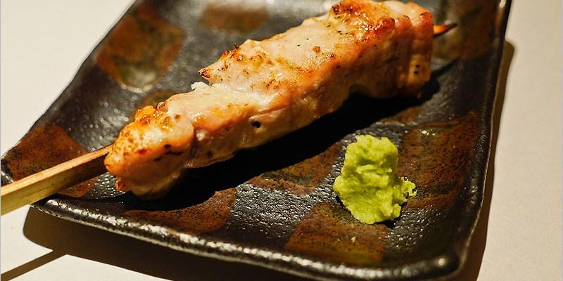 [日本京都美食]侘家古暦堂-花見小路本店。專賣地雞料理 @環境很有氛圍、各式雞肉串燒好好吃。