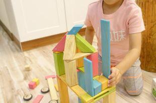 【育兒好物】開發幼兒創意潛力的美國Tegu磁性積木!