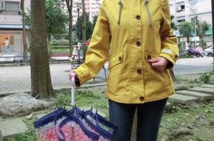 【生活好物】讓所有女性少女心為之噴發的超可愛JOULES雨鞋/雨衣!