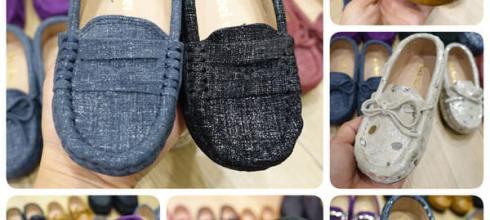 【好物分享】柔媽咪超愛的堡貝王真皮手工親子鞋~第二團秋冬款來囉!