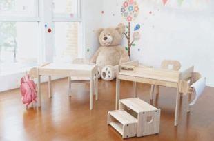 【育兒好物】MesaSilla幼兒實木家具!