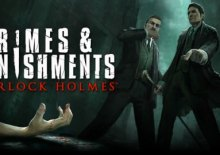 【攻略專題】福爾摩斯 罪與罰 Crimes and Punishments: Sherlock Holmes