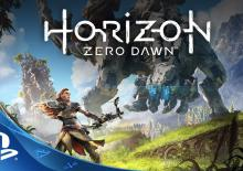 背景與劇情深度詳解【攻略】地平線:期待黎明 Horizon: Zero Dawn《地平線黎明時分》