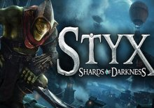 【Pc】【超強修改器下載】Styx: Shard of Darkness《冥河黑暗碎片》
