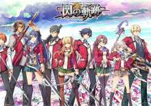 【PC】【圖文流程攻略】《英雄傳說:閃之軌跡 》The Legend of Heroes: Trails in the Flash