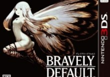 3ds[遊戲介紹]Bravely Default Flying Fairy 勇氣默示錄