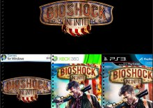 【密技】生化奇兵:無限之城BioShock Infinite【PC】【Ps3】【XBOX360】