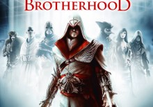 [攻略專題]刺客教條:兄弟會 Assassin's Creed:Brotherhood(12/14更新) ps3/Xbox360/pc
