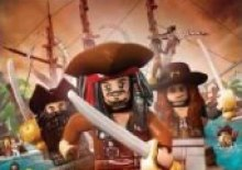 Pc[玩家心得]樂高神鬼奇航LEGO Pirates of the Caribbean – The Video Game