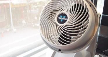 【好物/家電】VORNADO渦流空氣循環機630~超幽靜有感自然風,冷房效果佳