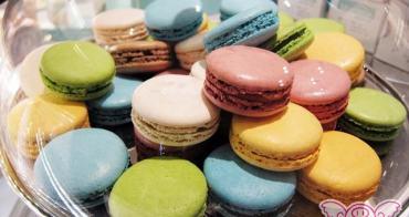 【台北美食】王品集團曼咖啡~平價法式時尚甜點正流行,下午茶姊妹聚會好選擇