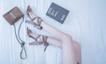 <穿搭> 2雙夏日必備涼鞋 x 6套穿搭!MISS SOFI。