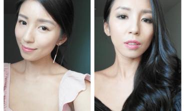 <彩妝教學>無害的甜美妝 vs 性感煙燻妝!Guerlain。