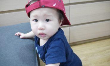 <育兒>Tristan 9個月了!和新安琪兒一起做4Q寶寶潛能操-LQ操 0歲運動開啟學習吧!