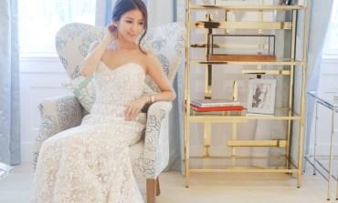 <禮服>每個女孩都值得擁有專屬於自己量身訂做的夢想婚紗。Jasmine Galleria。