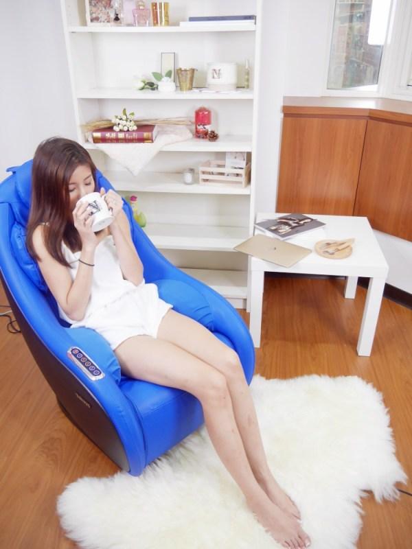 <生活>新客廳主義!時尚輕巧的tokuyo玩美mini美沙發!