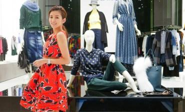 <逛街地圖>MOMA優雅女人四套穿搭分享