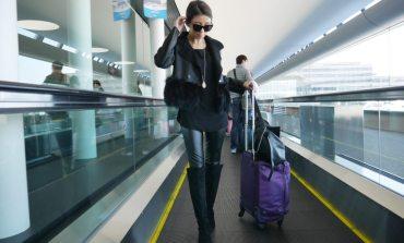 <穿搭>Vie élégante 四套法式優雅穿搭。