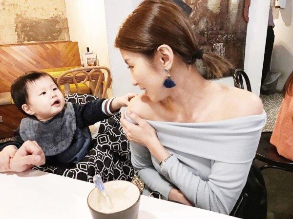 <育兒>如何當一個不費力的媽媽。