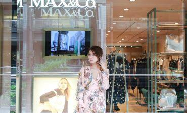 <逛街地圖>跟隨全球最會穿衣服的女人Olivia Palermo一起換上MAX&Co.吧!
