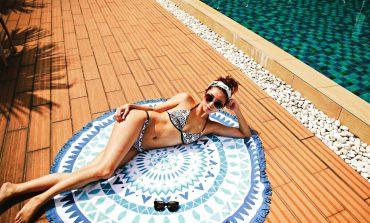 <泳衣>人人都能激升一個cup! WAVE SHINE美波神器bikini。