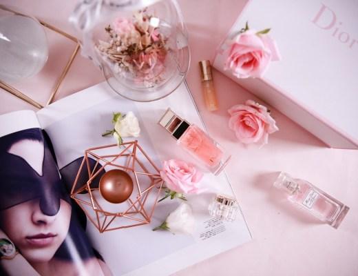 <抗老>拯救我的壓力疲倦肌!Dior精萃再生花蜜微導精露。