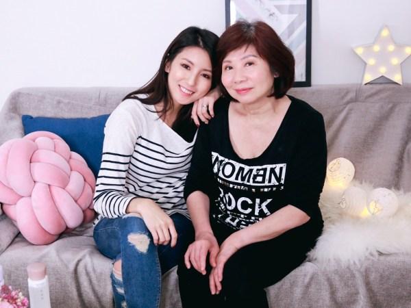 <母親節>讓媽媽也驚豔的還原肌齡保養!朵茉麗蔻全效8點。