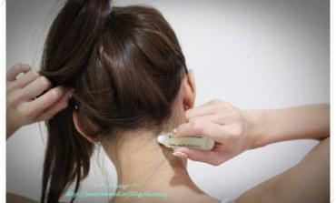 <舒壓>只要10分鐘的舒壓按摩分享。Herbmaze舒緩平衡精油。